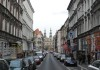 ulica Długa w Poznaniu
