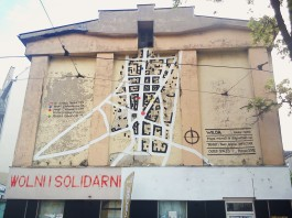 centrum Wilda w Poznaniu